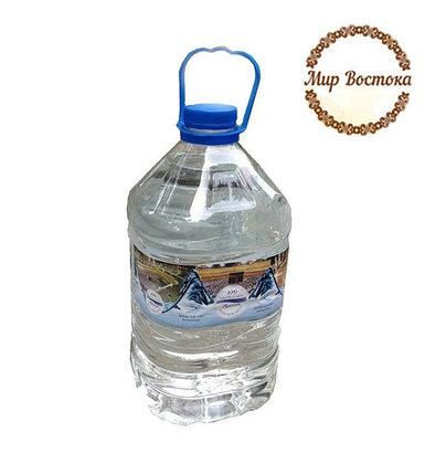 Священная вода из Мекки Зам-Зам 5 л (замзам), фото 2