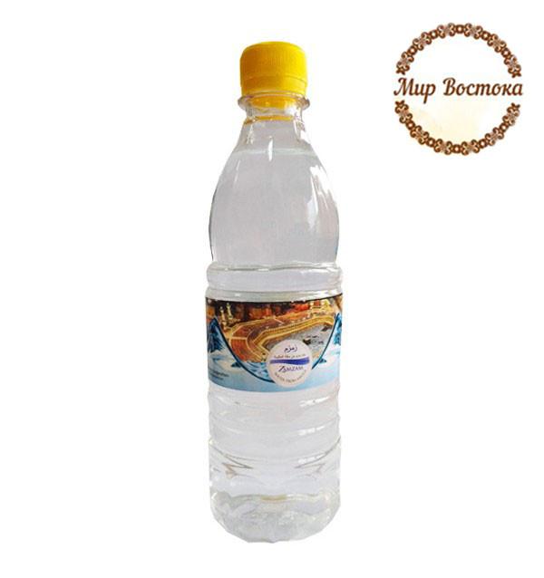 Священная вода Зам-зам 0,5 л (Замзам)