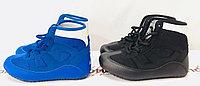 Обувь для борьбы