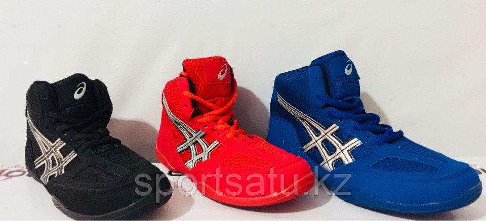 Обувь для борьбы Asics