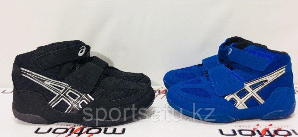 Обувь для борьбы детская Asics