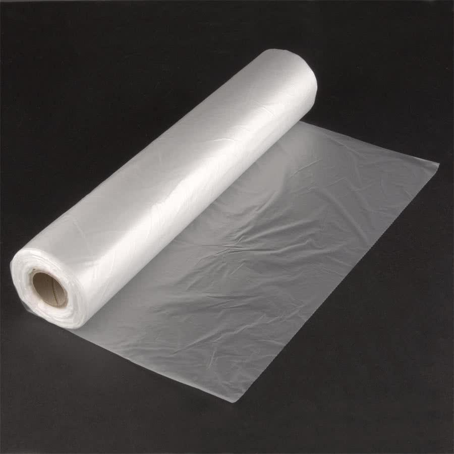 Пакеты полиэтиленовые 245х380 мм