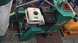 Бензиновый резчик швов Lifan 500, фото 2