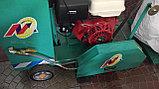 Бензиновый резчик швов Lifan 500, фото 4
