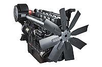 Двигатель дизельный SDEC SC33W990D2