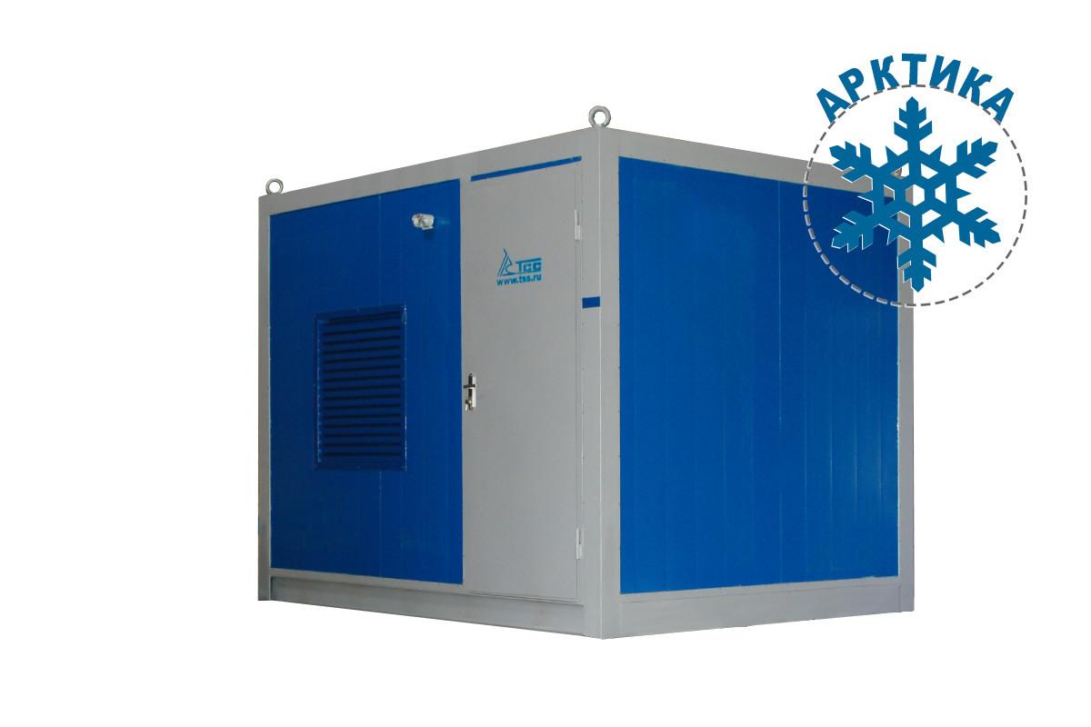 Контейнер ПБК-3 3000х2300х2350 арктического исполнения