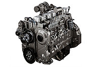 Двигатель дизельный SDEC SC9D340D2
