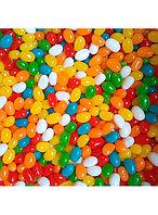 Бобы мармеладные разноцветные Джейли Бин 1 кг. (Китай)