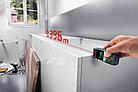 Лазерный дальномер (30 м) Bosch PLR 30 C. Внесен в реестр СИ РК., фото 3