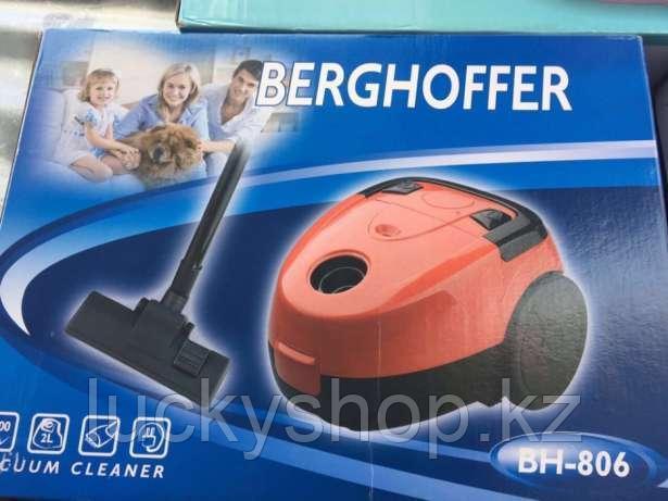 Berghoffer пылесос bh 806