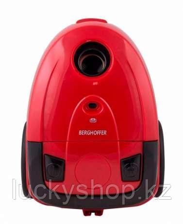 Berghoffer пылесос bh 806, фото 2
