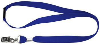 Ремешок с пряжкой синий ST-AC202LY-BL