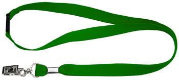 Ремешок с пряжкой зеленый ST-AC202LY-GN