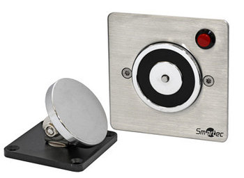 Электромагнитный фиксатор Smartec ST-DH603U, наст.
