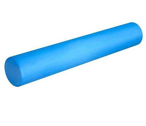 Цилиндр для пилатес EVA 90 см (гладкий)