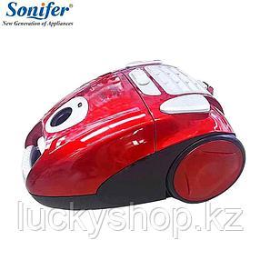 Домашний угги пылесос большой размер аспиратор многофункциональное приспособление для чистки Sonifer, фото 2