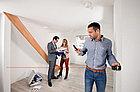 Лазерный дальномер (50 м) Bosch PLR 50 C. Внесен в реестр СИ РК., фото 3