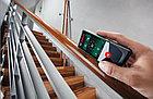 Лазерный дальномер (50 м) Bosch PLR 50 C. Внесен в реестр СИ РК., фото 4