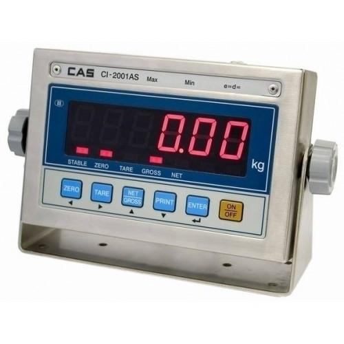 Весовой индикатор СI 2001 AS