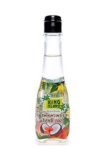 Кокосовое масло King Island 200 мл