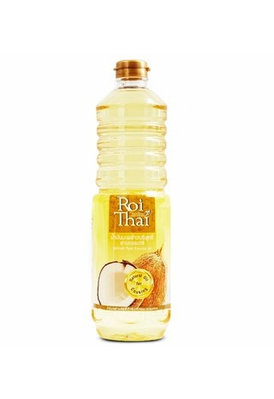 Рафинированное кокосовое масло 1л.