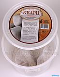 Камни для бани и сауны.Кварц.(10 кг класса люкс)., фото 3