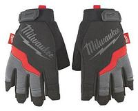 Перчатки беспалые Milwaukee
