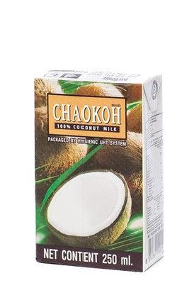 Кокосовое молоко CHAOKOH  250 мл