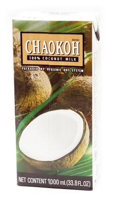Кокосовое молоко CHAOKOH 1000 мл