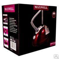 Отпариватель Maxwell MW-3018 [1500 Вт], фото 2