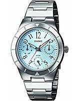 Наручные женские часы LTP-2069D-2A, фото 1