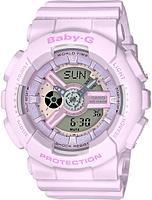 Наручные часы Casio G-Shock BA-110-4A2, фото 1