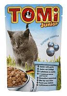 TOMI пауч - для котят 100 гр.