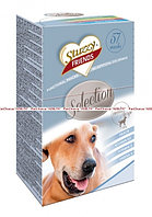 Stuzzi Friends Selection лакомства для собак от 12кг (с говядиной)  810 гр.