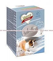 Stuzzi Friends Selection лакомства для собак до 12кг (с говядиной)  370 гр