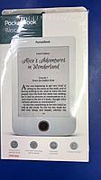 Электронная книга Pocket Book Basic 3