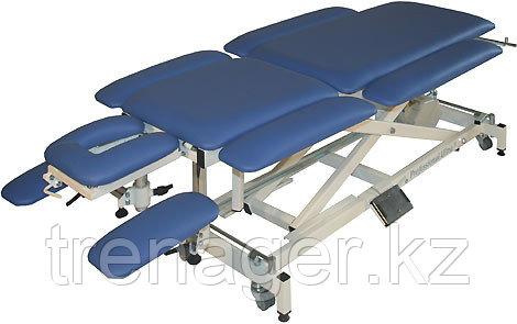 Стационарный массажный стол FysioTech ULTRA-X1 (60 CM)