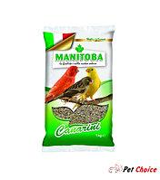 Manitoba зерновая смесь для канареек 1 кг