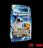 Manitoba Gran Monello питательный корм для кроликов 1 кг.