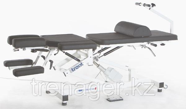 Стационарный массажный стол FysioTech TREAT NAPRA (55CM/183CM)