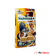Manitoba Roditori корм для грызунов 1 кг.