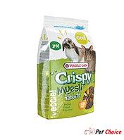 Versele-Laga CRISPY Muesli Rabbits корм для кроликов 1кг