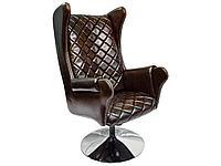 Массажное кресло EGO Lord EG3002 Lux Мокко