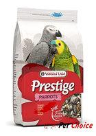 Versele-Laga Prestige Parrots корм для крупных попугаев 1 кг
