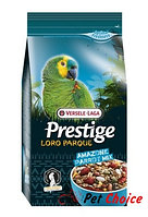 Versele-Laga Amazone Parrots корм для крупных попугаев 1 кг