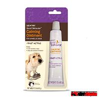 SENTRY Good Behavior Успокаивающая мазь для собак с феромонами.