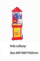 Игровой автомат - Kids Lollipop