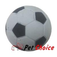 """Игрушка """"ВЫГОДНО"""" для животных - мячик каучуковый"""