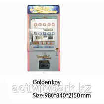 Игровой автомат - Golden key