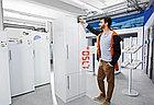 Лазерный дальномер (25 м) Bosch PLR 25. Внесен в реестр СИ РК., фото 5